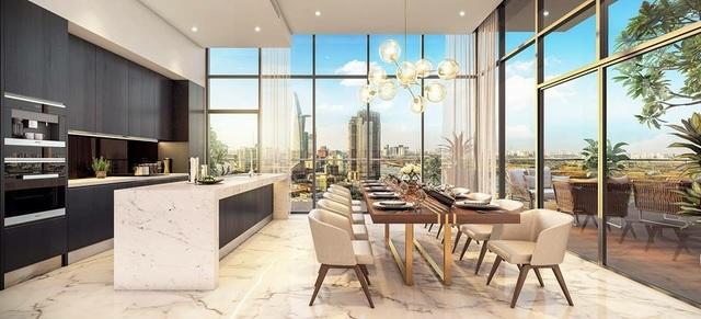 Xu hướng chọn căn hộ kiểu mẫu cho người dân đô thị mới - 2