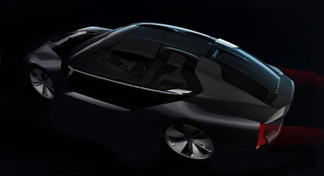 Koenigsegg sắp ra siêu xe mới cùng đối tác Trung Quốc - 1