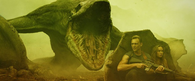 """Tại sao Việt Nam là điểm đến hoàn hảo của """"Kong: Skull Island""""? - 1"""