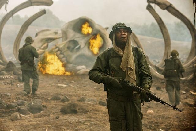 """Tại sao Việt Nam là điểm đến hoàn hảo của """"Kong: Skull Island""""? - 5"""