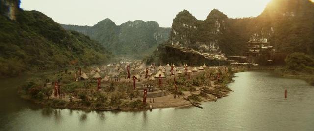 """Tại sao Việt Nam là điểm đến hoàn hảo của """"Kong: Skull Island""""? - 3"""