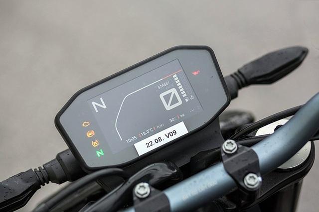KTM ra mắt Duke 790 hoàn toàn mới - 4