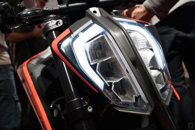KTM ra mắt Duke 790 hoàn toàn mới - 3