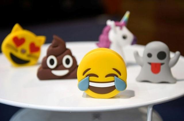 Rõ Ràng Là Ký Tự Hình Ảnh (Còn Gọi Emoji) Tốt Cho Trẻ Em