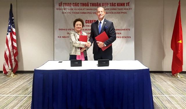 Tập đoàn BRG và Tập đoàn Nicklaus tăng cường hợp tác phát triển du lịch gôn Việt Nam