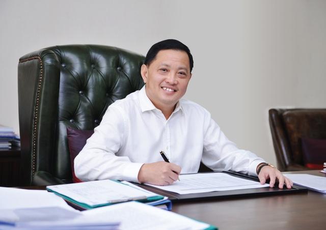 Tại ĐHĐCĐ vừa qua, ông Nguyễn Văn Đạt, Chủ tịch CTCP Phát triển Bất động sản Phát Đạt đã khẳng định, năm 2017 sẽ là năm phát triển toàn diện của Phát Đạt trên mọi lĩnh vực đầu tư, kinh doanh. Đồng thời, củng cố vị trí và niềm tin của thương hiệu Phát Đạt trên thị trường bất động sản.