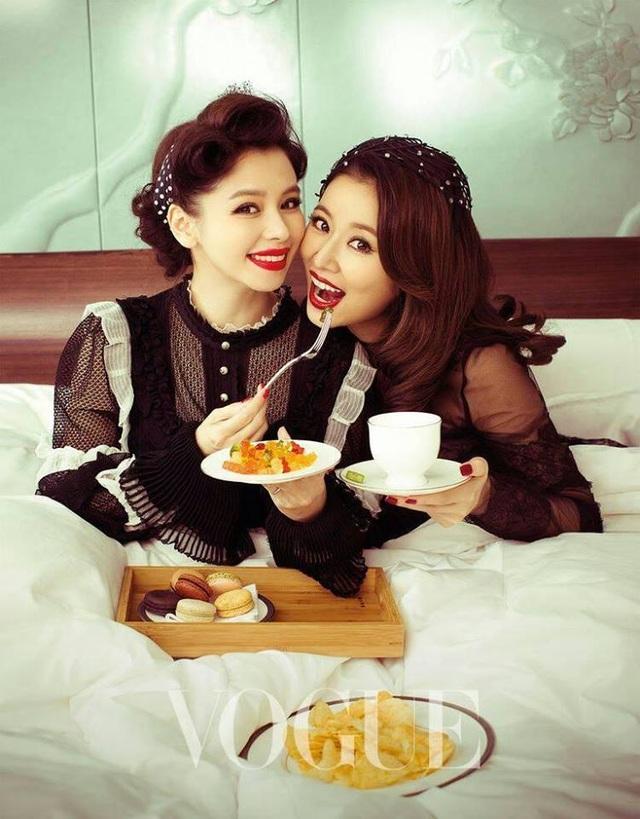 Lâm Tâm Như cho biết, ở lứa tuổi cô, người phụ nữ hạnh phúc và thành công nhất chính là theo đuổi đam mê của mình và có một mái ấm hạnh phúc.