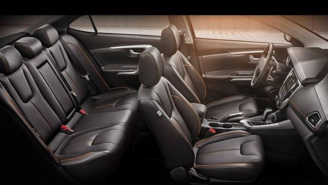 Mitsubishi giới thiệu Grand Lancer thế hệ mới - 3