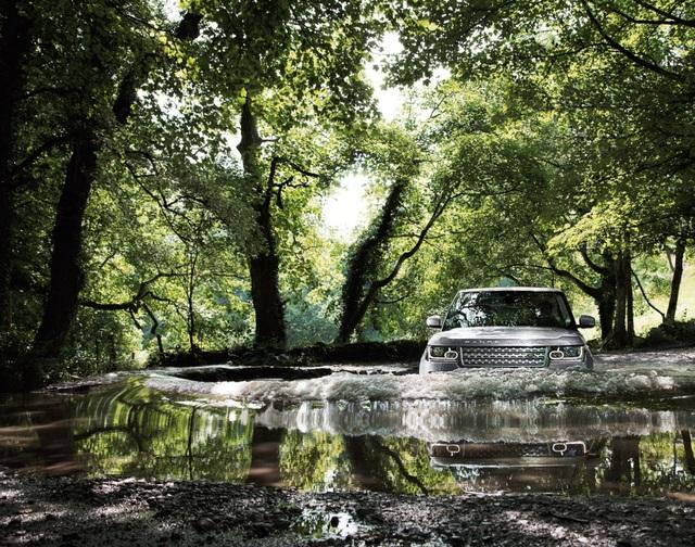 Điều gì làm nên biểu tượng Land Rover? - 3