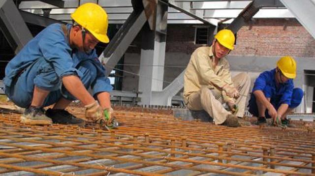Tỉnh Hà Tĩnh lo ngại tình trạng khu công nghiệp Vũng Áng thiếu hụt công nhân lao động.