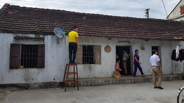 MobiFone cấp hơn 90.000 đầu thu DVB-T2 cho dân nghèo Nam Định, Ninh Bình - 2