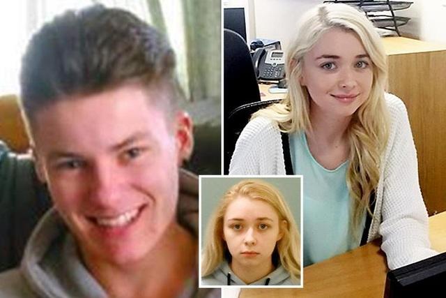 Bị phụ tình, thiếu nữ 2 năm liền giả danh cảnh sát đi theo phá bạn trai - 1