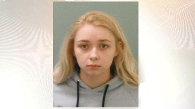 Bị phụ tình, thiếu nữ 2 năm liền giả danh cảnh sát đi theo phá bạn trai - 3