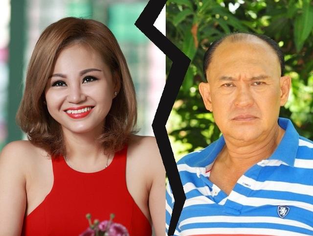 Trước lời tố của Lê Giang trên sóng, Duy Phương sau nhiều năm im ắng không hoạt động nghệ thuật nhưng cũng đã lên tiếng phủ nhận cho đồng thời tiết lộ cuộc sống đảo lộn vì bị mang tiếng xấu.