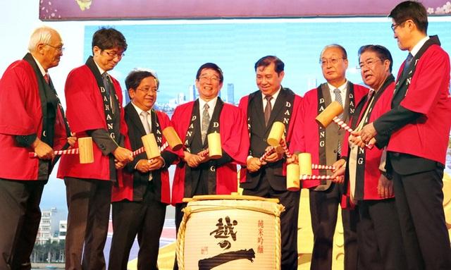 Lễ hội văn hóa Việt - Nhật tại Đà Nẵng lần thứ 4 - 2017 sẽ diễn ra từ 28/7 - 30/7 tới