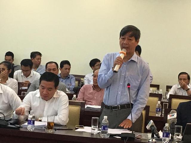 Ông Lê Khắc Hiệp, Phó Chủ tịch HĐQT Vingroup nói về nhà giá rẻ