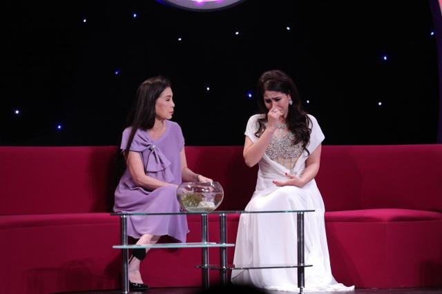 Em gái Lý Hùng khóc nức nở khi nhắc đến con gái đang bị tách biệt - 2