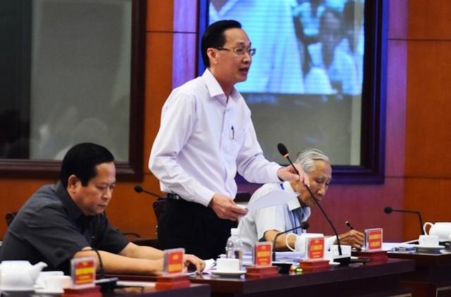 Lãnh đạo TPHCM cho biết đã nắm bắt và chỉ đạo kiểm tra việc đất nền tăng giá