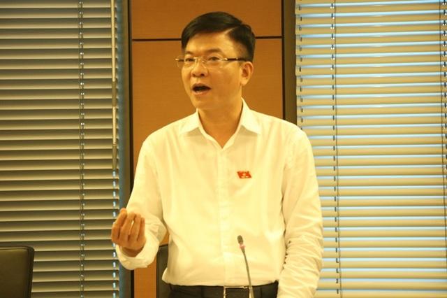 Bộ trưởng Tư pháp Lê Thành Long là đại biểu Quốc hội của tỉnh Kiên Giang, nơi sẽ có đặc khu Phú Quốc.