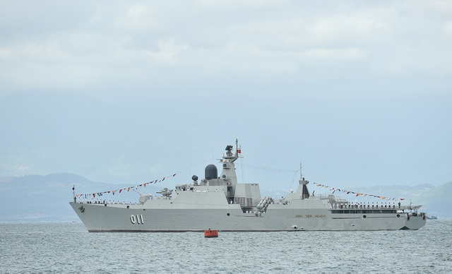 Thủ tướng: Mua tàu ngầm hiện đại để bảo vệ vững chắc chủ quyền biển, đảo - 4