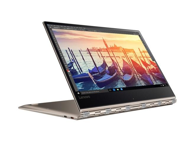 Những mẫu laptop cao cấp ra mắt tại Việt Nam trong năm 2017 - 5