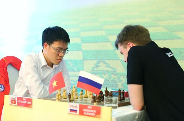 Thông qua giải, nhiều kỳ thủ trong nước có dịp đối đầu với các cao thủ trên thế giới