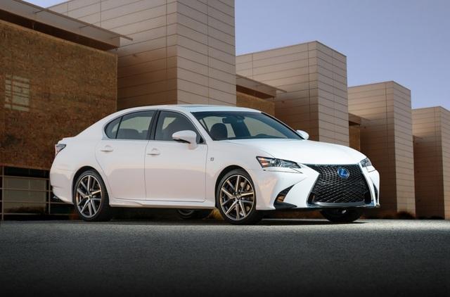 Top 10 xe đáng tiền nhất năm 2017 - 4
