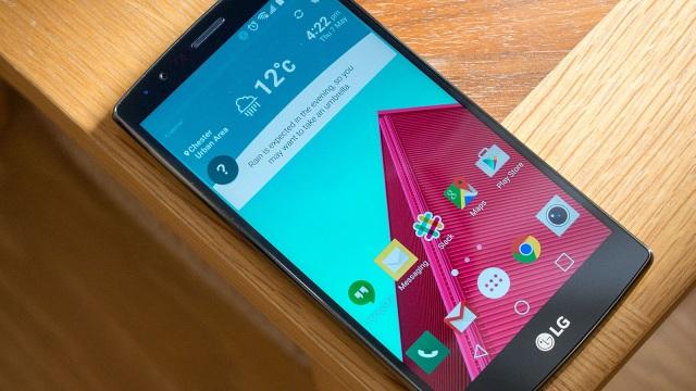 Loạt smartphone độc đáo có thể xuất hiện tại MWC 2017 - 3