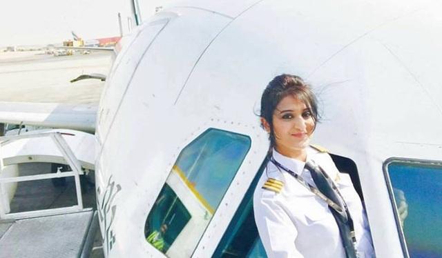 Tuy nhiên đại diện hãng hàng không đã lên tiếng khẳng định những hình ảnh mà Huma Liaqat thực hiện khi máy bay đã về đúng vị trí và tổ lái đã hoàn tất nhiệm vụ.