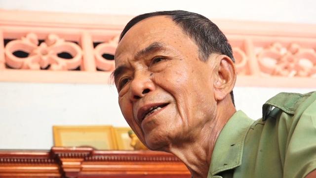 Cựu chiến binh Vũ Chí Thành, đã nhiều năm cất công đi gặp nhiều đồng đội còn sống, thân nhân đồng đội đã mất để ghi lại lịch sử của Tiểu đoàn 16 Anh hùng, xin truy tặng cho các đồng đội đã mất