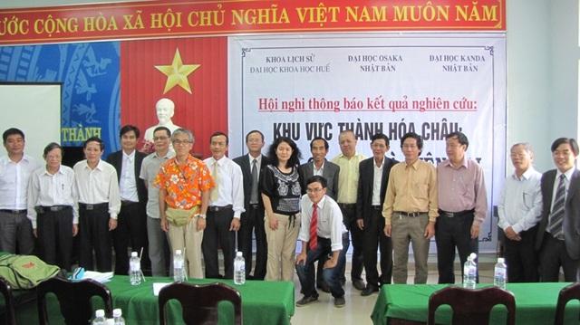 Trường ĐH Khoa học Huế - cơ sở đào tạo đáp ứng nhu cầu xã hội - 4