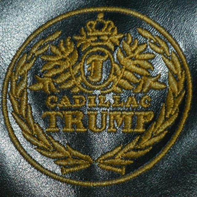 Limousine cũ của ông Trump được trang bị những gì? - 10