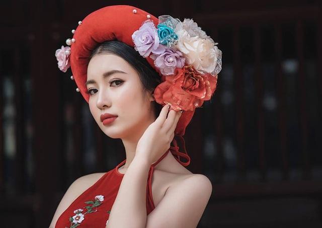 Nữ sinh duy nhất trong 3.000 SV được ngồi cạnh tỷ phú Jack Ma là ai? - 4