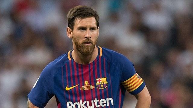 Tương lai của Messi đang là dấu hỏi lớn