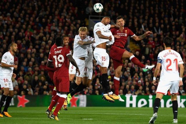 Liverpool và Sevilla đều muốn giành chiến thắng ở trận đấu đêm nay