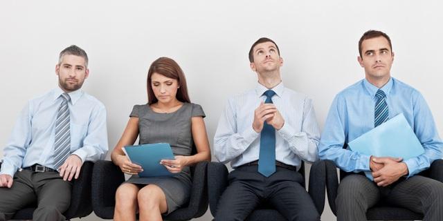 Tránh 10 lỗi phổ biến nhất trong phỏng vấn xin việc - 1