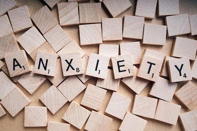 Các rối loạn lo âu là bệnh tâm thần hay gặp nhất ở Mỹ.