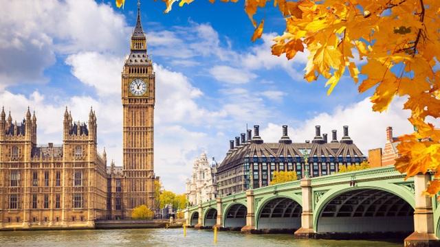 Hậu Brexit, giá bất động sản tại London (Anh) đã giảm mạnh (ảnh minh hoạ)