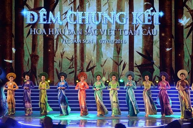 Long Kan là đạo diễn của Chung kết Hoa hậu bản sắc Việt toàn cầu.
