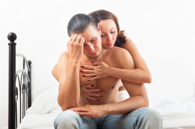 Rối loạn cương dương khá phổ biến và có thể khó điều trị.