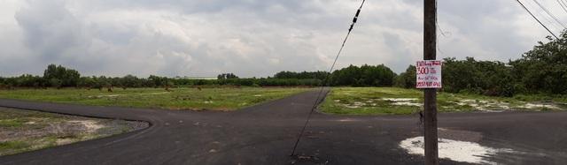 """Lại """"loạn"""" giá đất quanh dự án sân bay Long Thành - 2"""