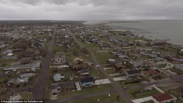 Ít nhất 5 người đã thiệt mạng do mưa bão (Ảnh: Dailymail)