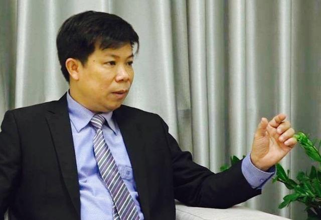 Luật sư Lê Văn Thiệp, Trưởng Văn Phòng Luật sư Toàn Cầu, Đoàn Luật sư TP Hà Nội