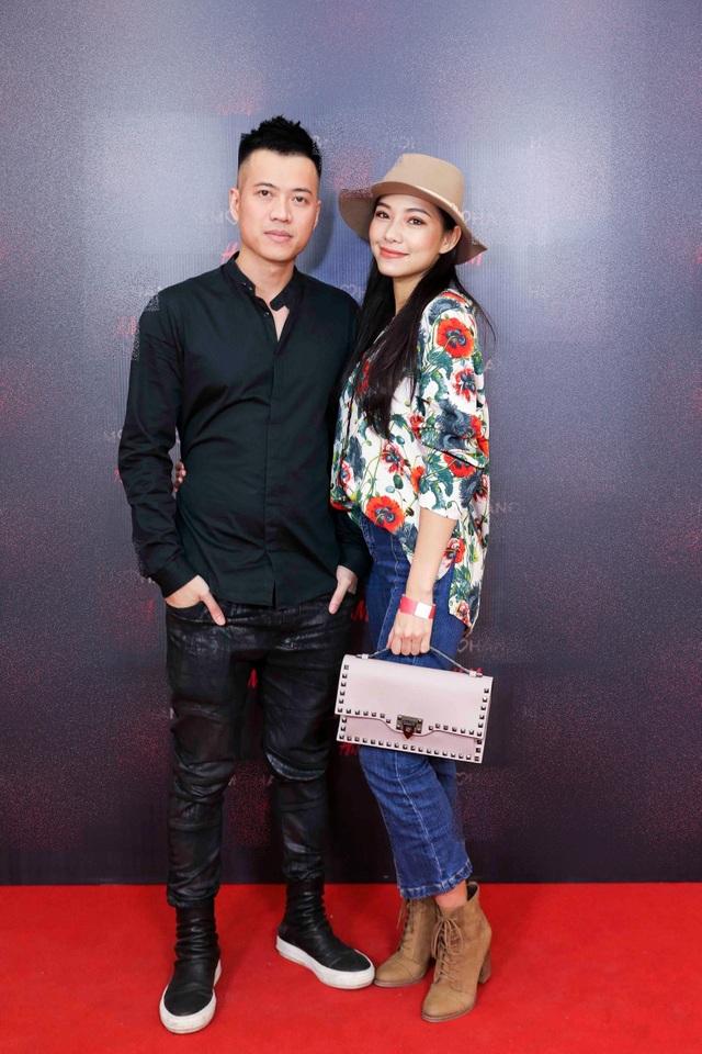 Hot girl Lee Balan (Lưu Đê Ly) - nữ diễn viên vào vai bạn gái Lê Thành (diễn viên Hồng Đăng đóng) trong Người phán xử. Ngoài đời, Lee Balan là cô gái cá tính, cô không chỉ khiến nhiều người yêu thích bởi gương mặt lai xinh đẹp mà còn sở hữu gu thời trang sexy, quyến rũ.