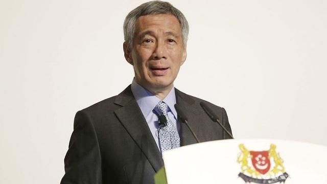 Thủ tướng Singapore Lý Hiển Long (Ảnh: Today)