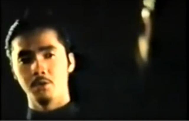 Lý Hùng có nhiều kỉ niệm thú vị trong quá trình đóng phim.