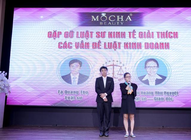 Đoàn luật sư Tạ Nguyễn - cố vấn và bảo hộ về Luật thương mại tư vấn