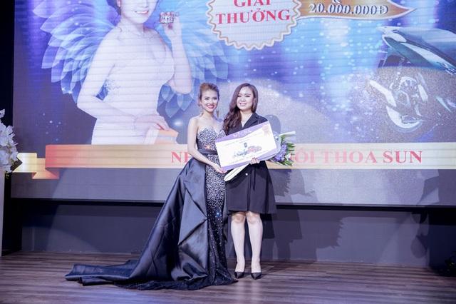 TGĐ. Bùi Thị Thu Hà vinh danh nhà phân phối xuất sắc đạt mốc vàng doanh số