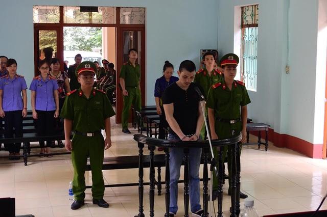 Nguyễn Văn Ân bị tuyên phạt 15 năm tù giam