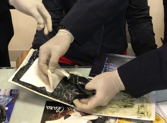 Người phụ nữ xách vali chứa ma túy trên chuyến bay về Việt Nam - 2